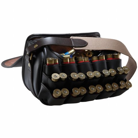 Byland Leather Loaders Bag