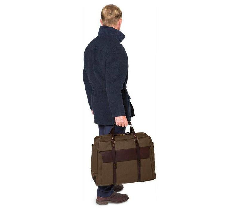 Helmsdale Holdall - Navy