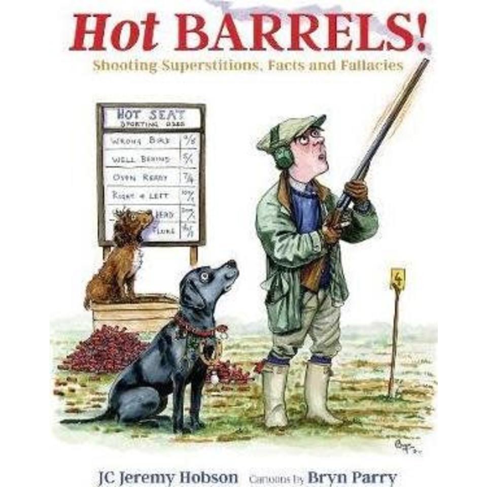Hot Barrels!