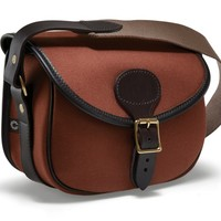 Canvas Cartridge Bag - Fox Tan