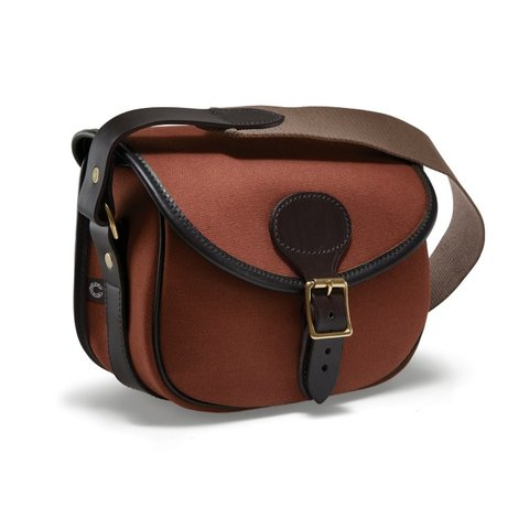 Canvas Cartridge Bag 100 - Foxtan