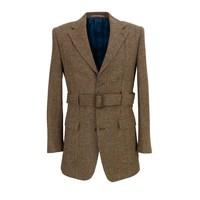 Tweed Norfolk Jacket, 2015 - TW3