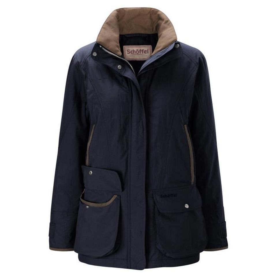 Ladies Schoffel Superlight Ghillie Coat