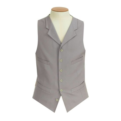 Clearance Grey Waistcoat 36RG