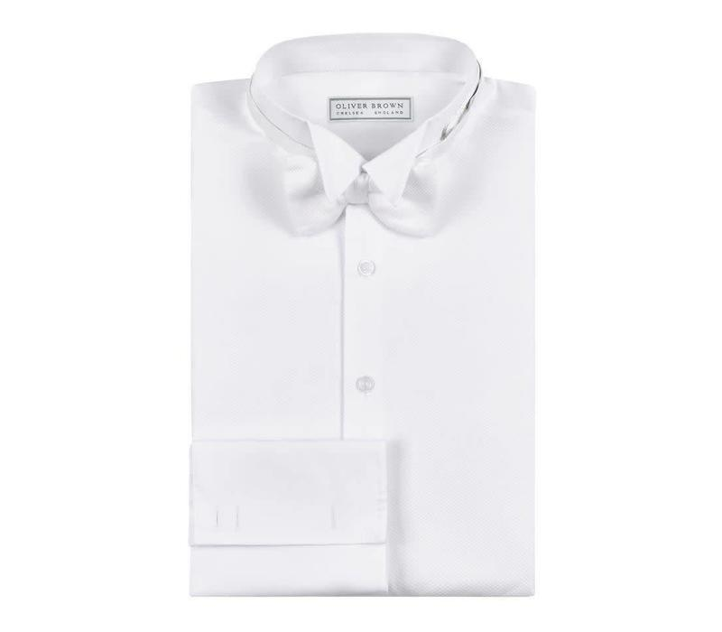 Ex-Rental Dress Shirt - Wing Collar