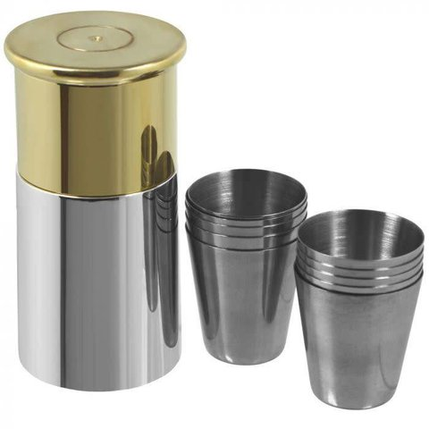 Cartridge Travel Cup Set