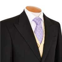 Premium Royal Ascot Morning Suit Hire with Top Hat