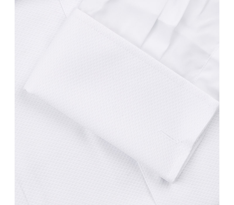 Ex-Rental Dress Shirt, Classic Collar