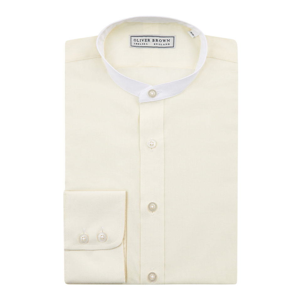 Ladies Hunting Shirts - Cream