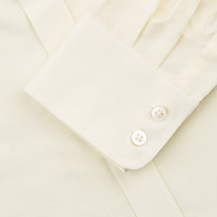 Mens Hunting Shirts - Cream