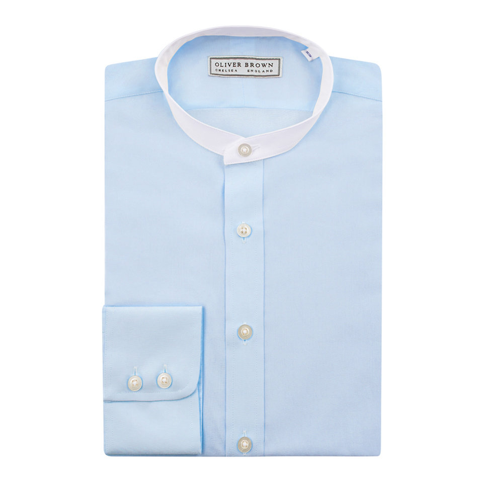 Ladies Hunting Shirts - Pale Blue
