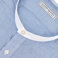Ladies Hunting Shirts - Blue