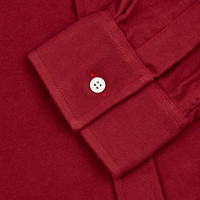 Moleskin Shirt - Red