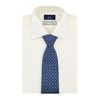 Royal Ascot Shirt - Cream