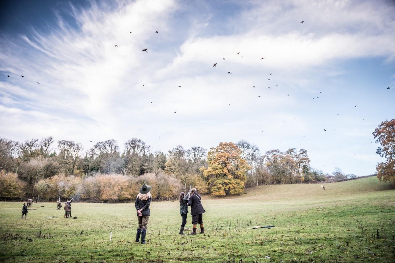 End of Shooting Season Report