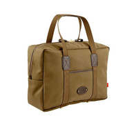Chapman Canvas Tote Case - Olive