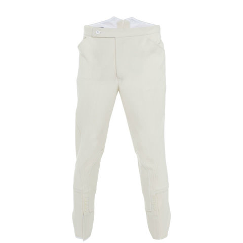 Lightweight Cotton Hunt Breeches