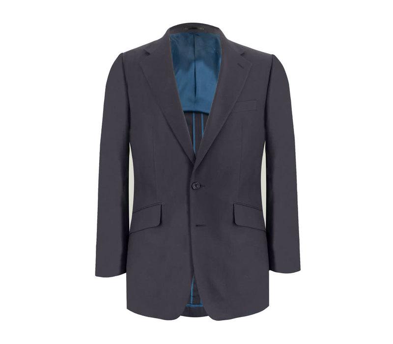 Sydney Jacket - Dusky Navy Cotton