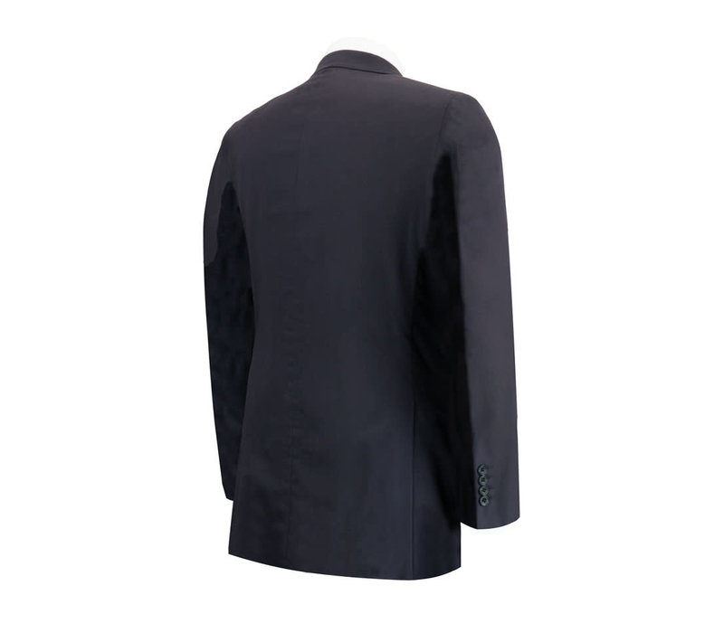 Sydney Suit - Navy Cotton