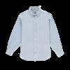 Love Brand & Co. Classic Linen Shirt - Sky Blue