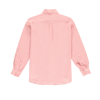Love Brand & Co. Limited Edition Linen Shirt - Pink