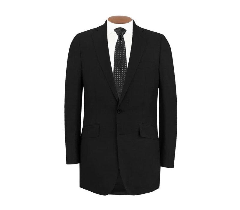 Eaton Jacket - Lightweight Black
