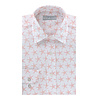 Starfish Linen Shirt - Pink