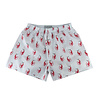 Boxer Shorts, Monkey Print