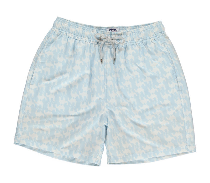 Love Brand & Co. Limited Edition Swimming Shorts - Camel Curiosity