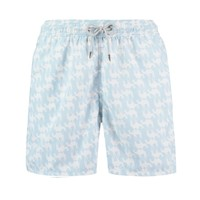 Love Brand and Co Limited Edition Swimming Shorts - Camel Curiosity