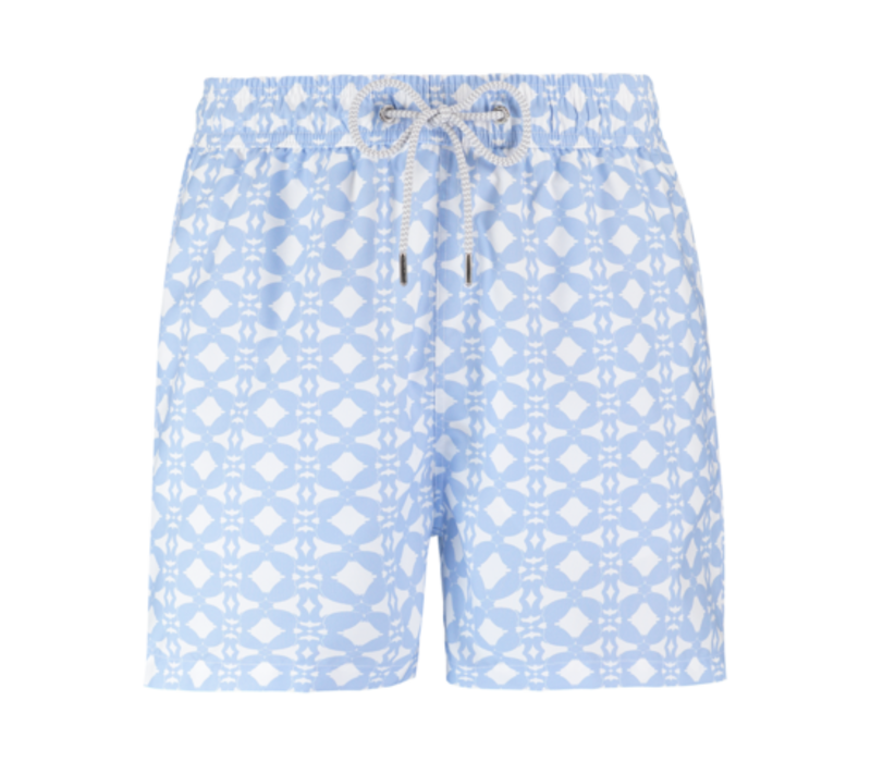Love Brand & Co. Limited Edition Swimming Shorts - Hawksbill Drift