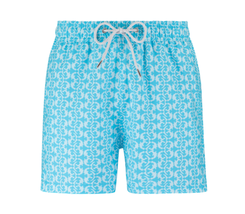 Love Brand & Co. Limited Edition Swimming Shorts - Hot Hammerhead