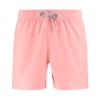 Love Brand & Co. Plain Swimming Shorts - Pastel Pink
