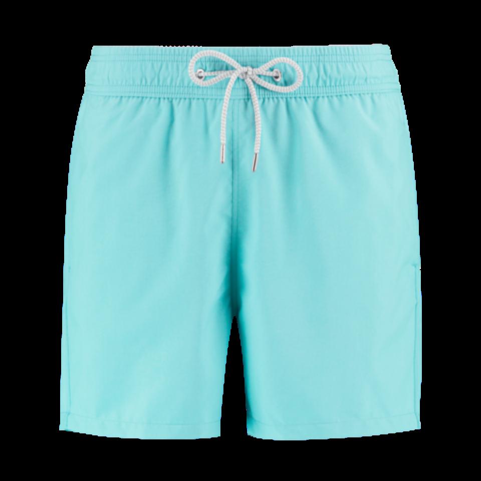Love Brand & Co. Plain Swimming Shorts - Mint Green
