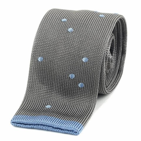 13ba27c1ac6 Knitted Ties - Oliver Brown