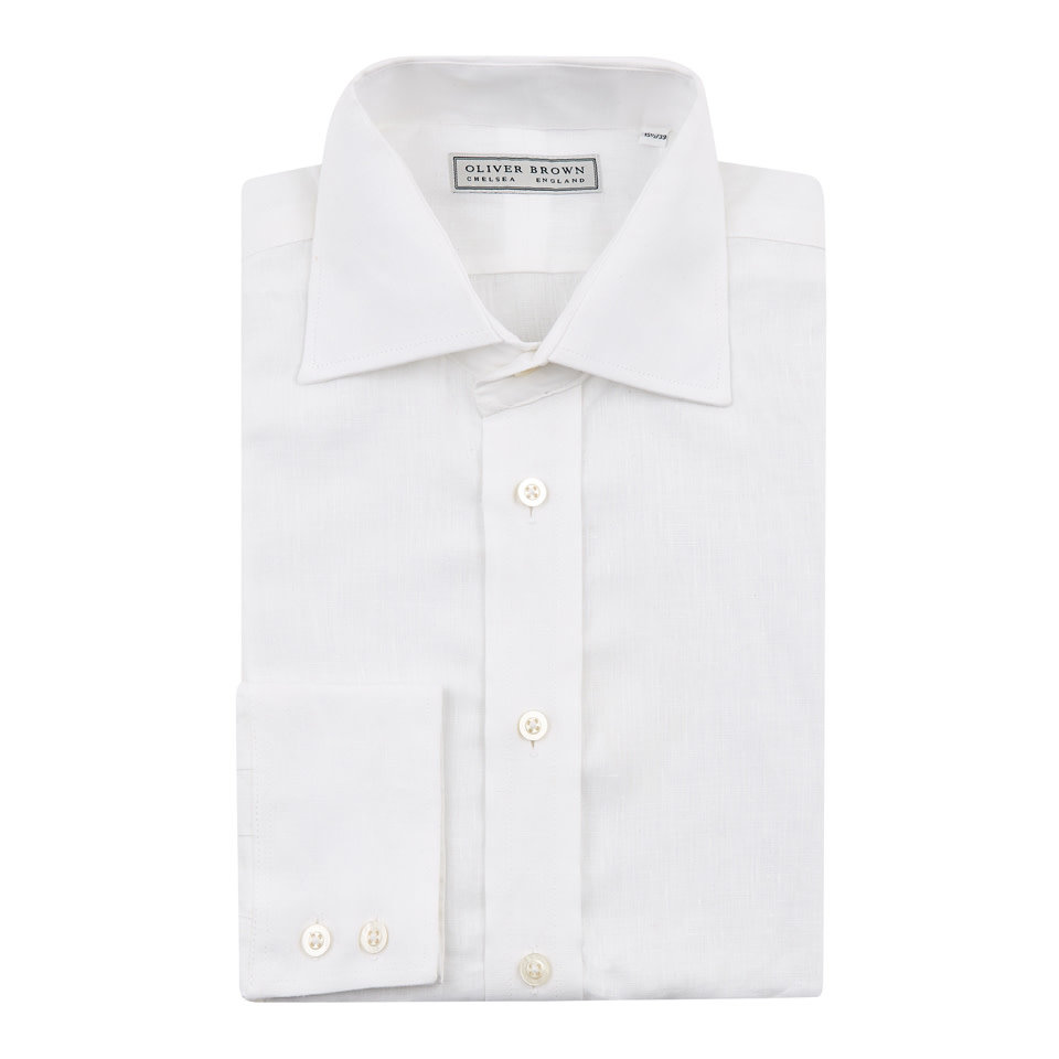 Summer Shirts - Oliver Brown