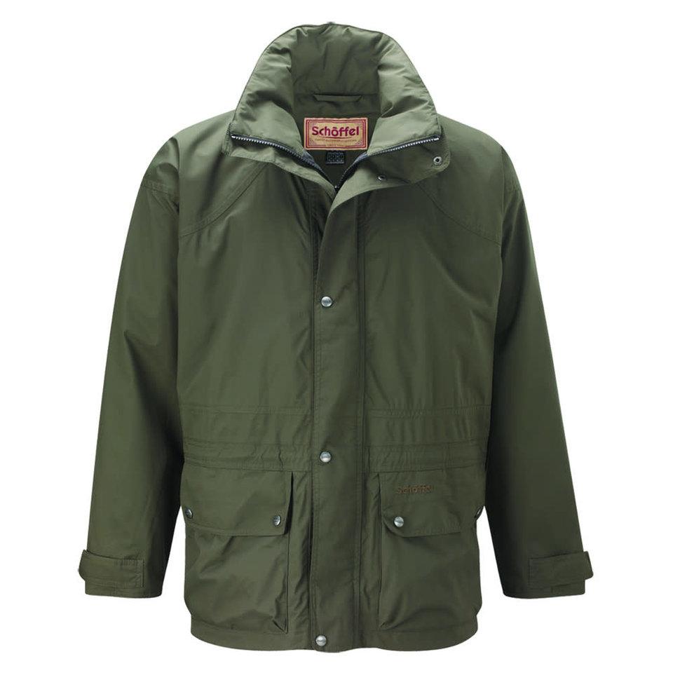 Schoffel Ketton Packaway Jacket