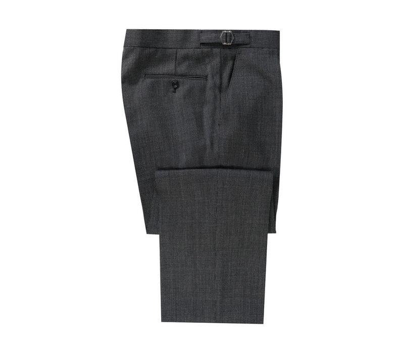Eaton Suit - Grey Pinhead