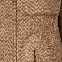 Winter Shooting Coat - Tummel Tweed