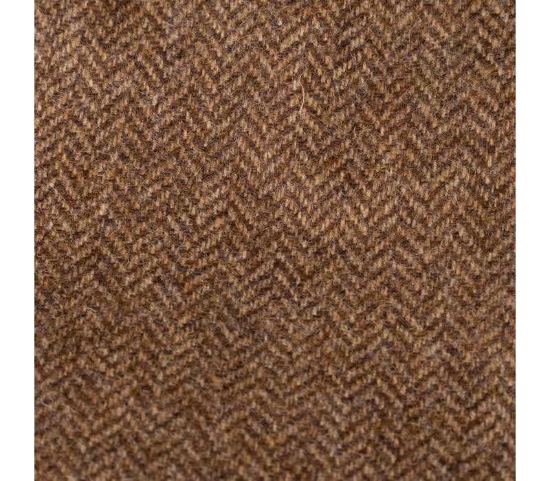 Garforth Cap - Tummel Tweed
