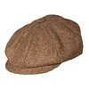 Baker Boy Cap - Tummel Tweed