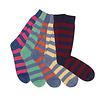 Hoops Socks