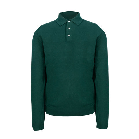 Tresswell Polo - Forest Green