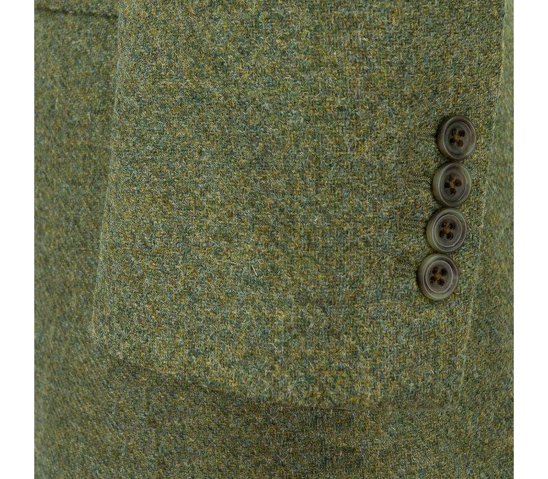 Ashburn Jacket - Teviot Tweed