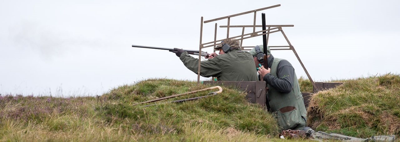 Top Three Tips for the Coming Grouse Season