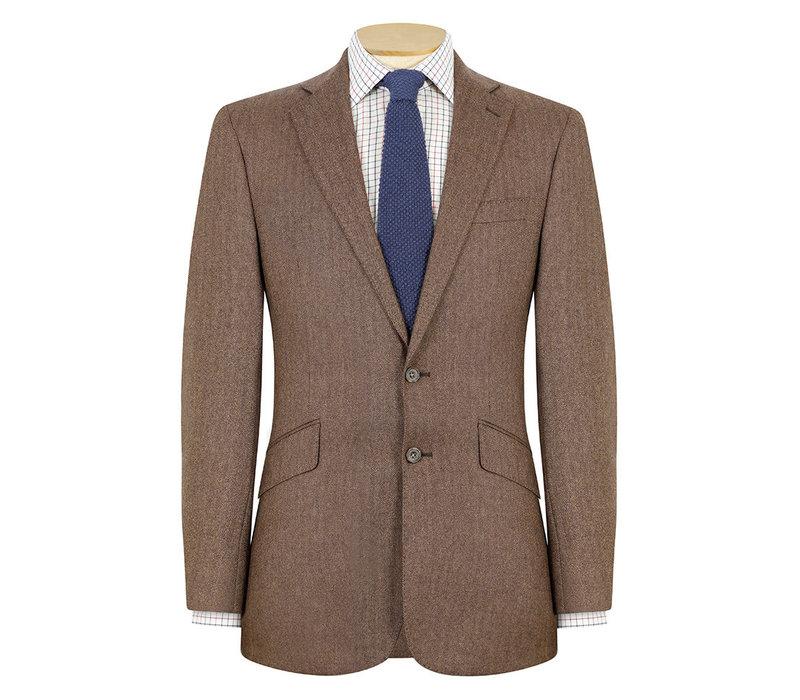 Eaton Jacket - Tay Tweed