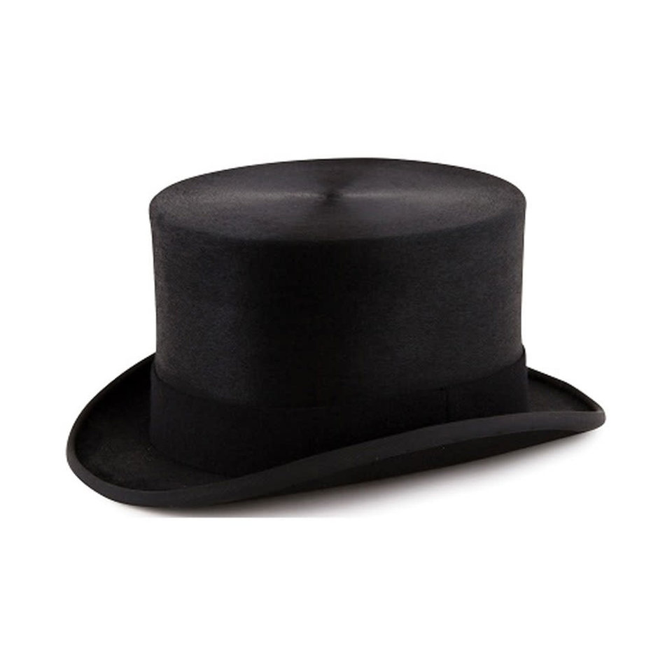 Melusine Top Hat