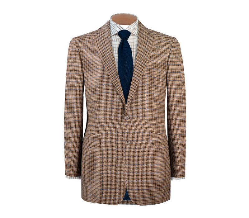 Eaton Jacket - Lyon Tweed