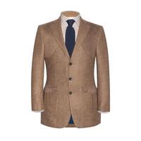 Northumberland Shooting Jacket - Tummel Tweed