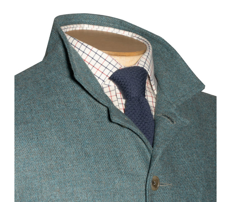 Gilet - Spey Tweed